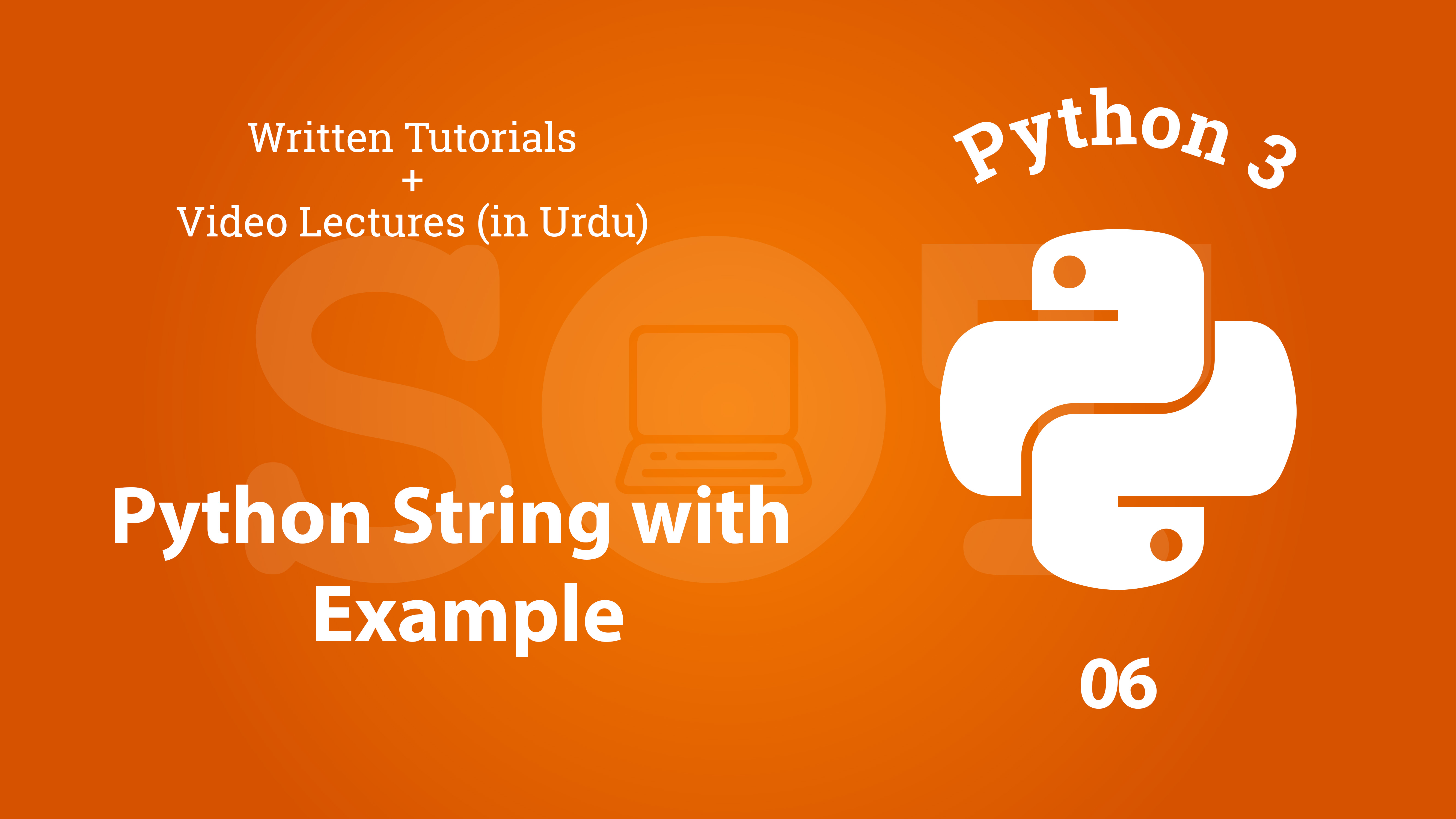 Python String Concatenation and Python Find String in List
