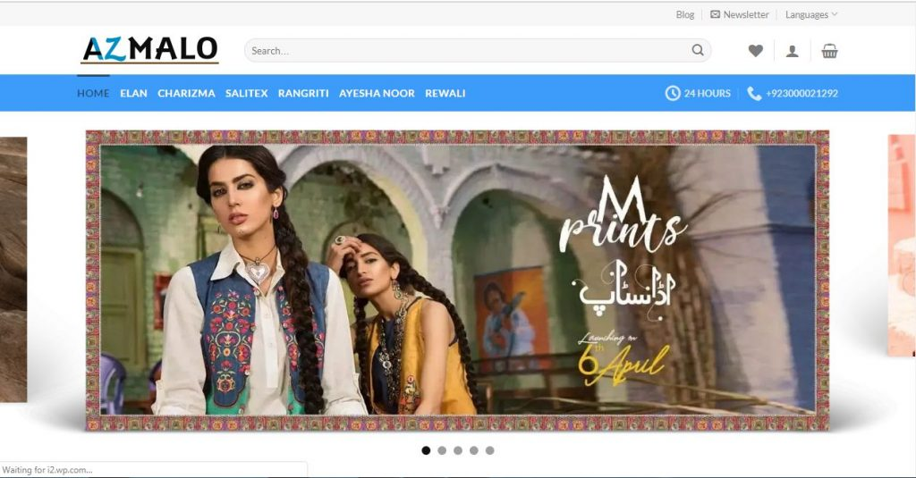 Azmalo.pk -Best shopping site in Pakistan 2019