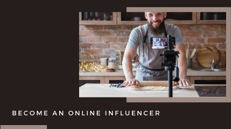 Become An Online Influencer in Pakistan
