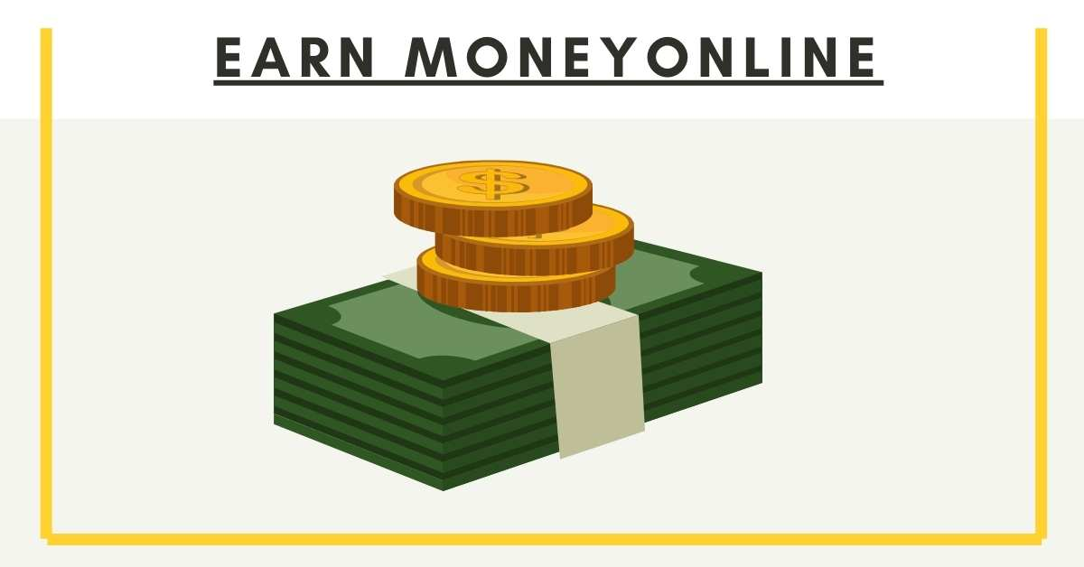 Different ways to earn money online