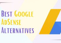 Best Google AdSense alternatives in Pakistan