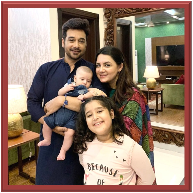 Faisal Qureshi Drama List Biography Family Life History