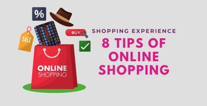 Tips Of Optimize Your Online Shopping