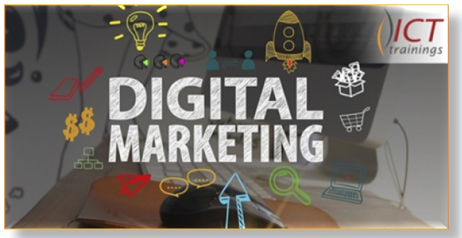 Digital Marketing Agency Web Designing Company SEO Training Services in Pakistan