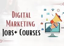 Digital Marketing Jobs in Karachi Lahore Courses in 2021