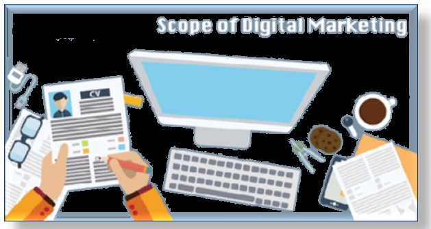 Scope of Digital marketing jobs and courses in Pakistan