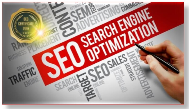 Training SEO Karachi Digital Marketing