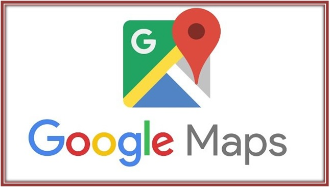 Earn money from Google Maps