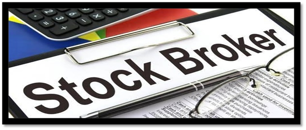 What is Stock broker in pakistan to trade online without investment