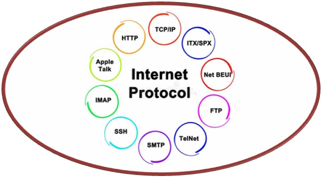 What is Internet Protocol IP