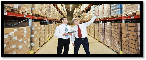 Retail wholesale, distribution mix grocery marketing business in Pakistan