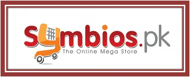 Symbios is a online shopping website
