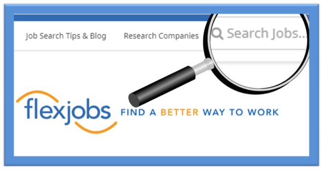 flexjobs for typping books